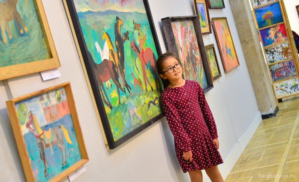 Дети всего мира смогут бесплатно посетить музеи Москвы летом