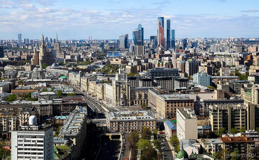 Лучший строительный объект года выберут в столице