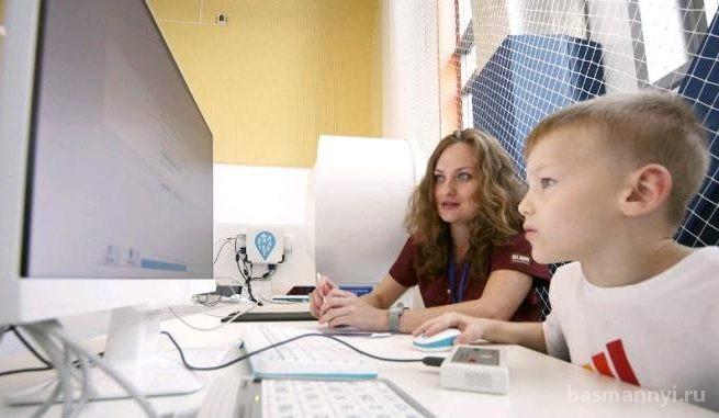 Занятия по программированию для детей проведут сотрудники библиотеки имени Антона Дельвига