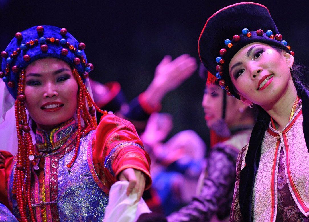 Евразийский конкурс высокой моды пройдет в Московском доме национальностей