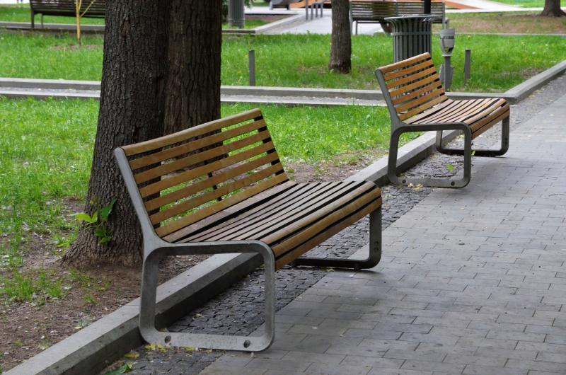 Территорию района благоустроят до конца лета