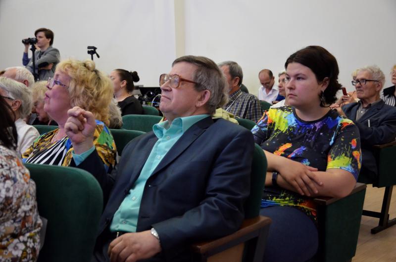 Жителей района пригласили на лекцию