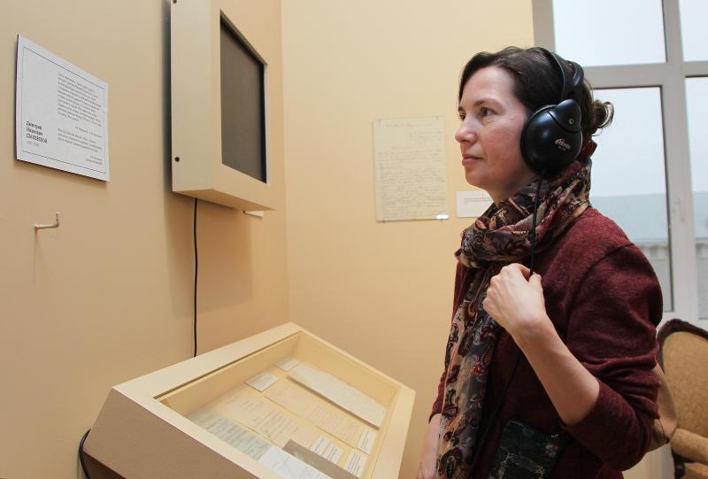 Художественную выставку закроют в библиотеке района