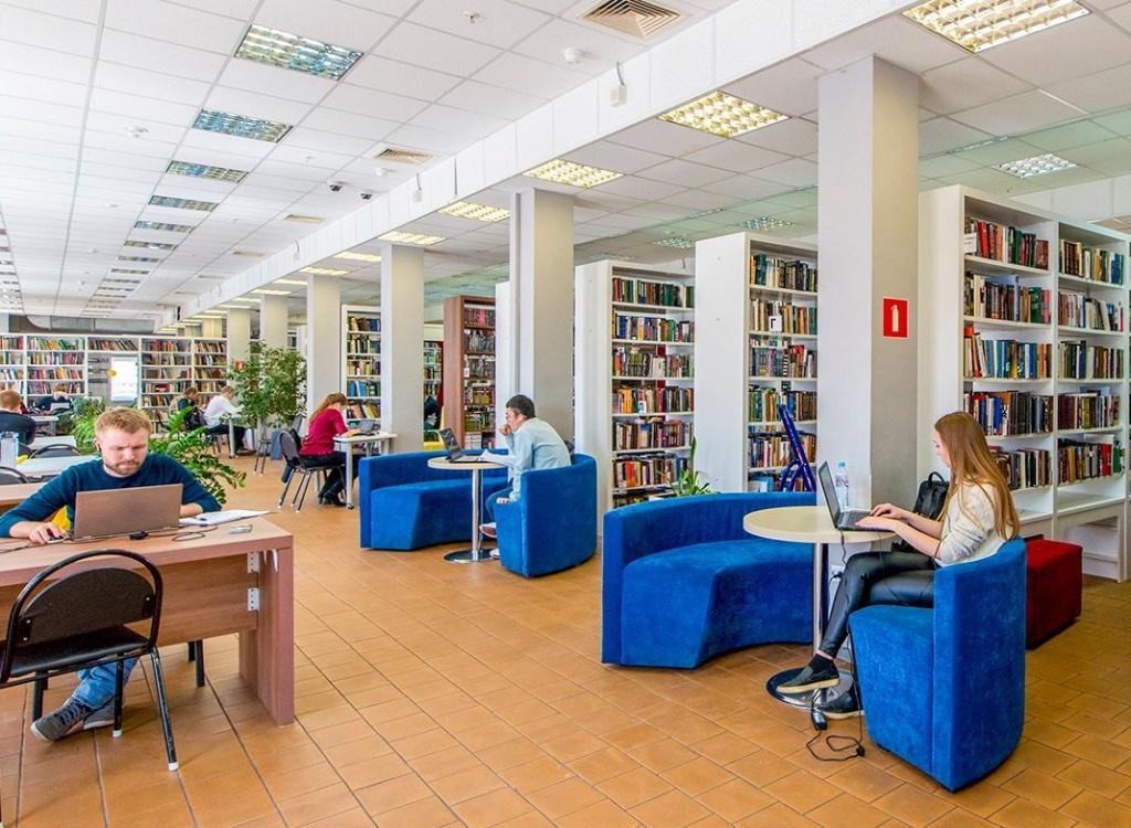 Сотрудники библиотеки имени Николая Некрасова проведут онлайн-лекцию