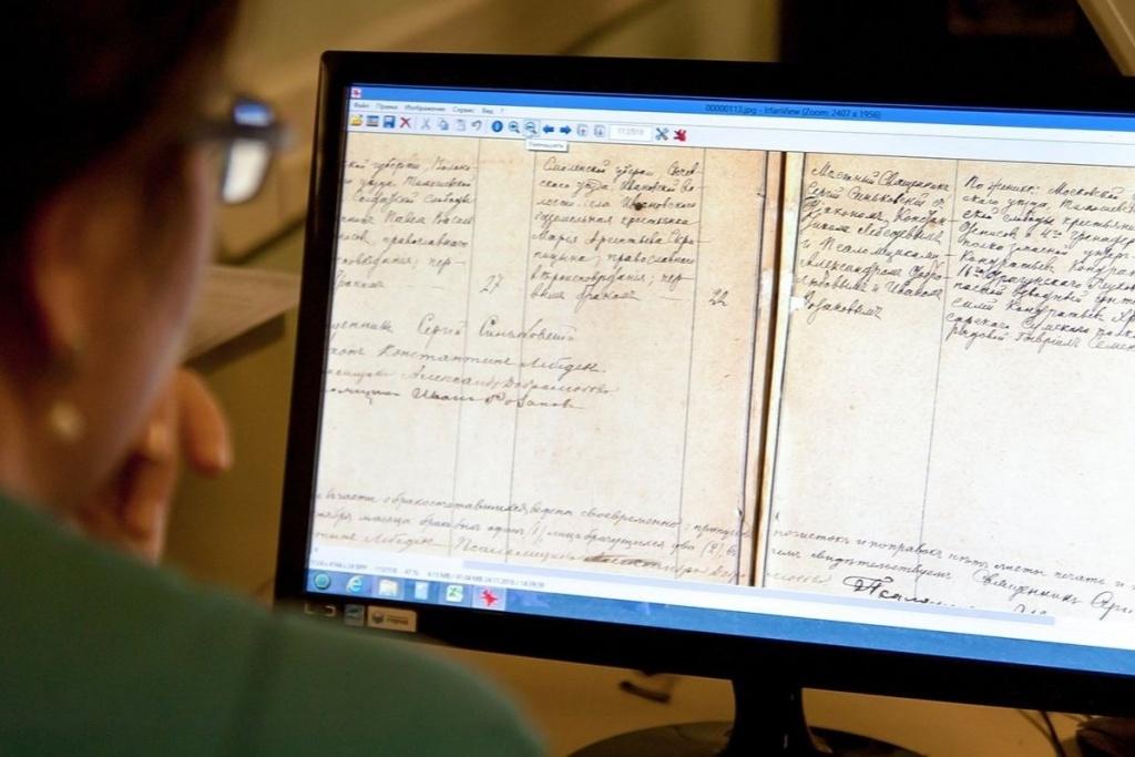 Сотрудники исторической библиотеки опубликовали запись встречи с кинорежиссером