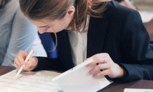 Рособрнадзор назвал новые условия сдачи ЕГЭ в 2021 году