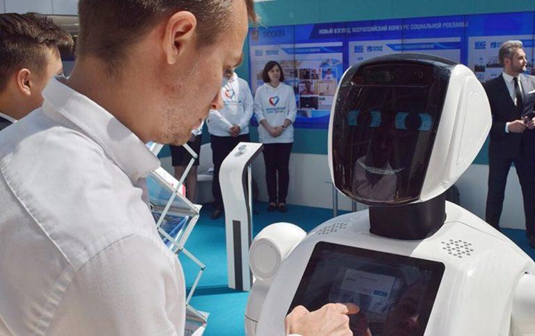 Юных москвичей пригласили на соревнование по робототехнике