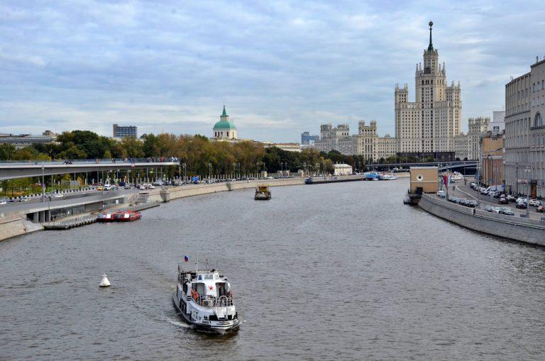 Более 60 анкет отправили на городской конкурс «Московская реставрация»